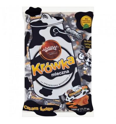 Krowka fudges/Krowki Wawel 1kg