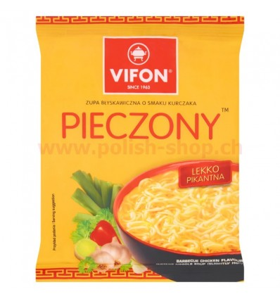 Roasted chicken instant soup Vifon 70g