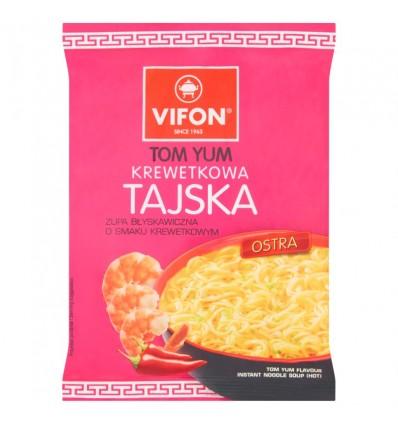 Vifon Thaisuppe Instant 70g