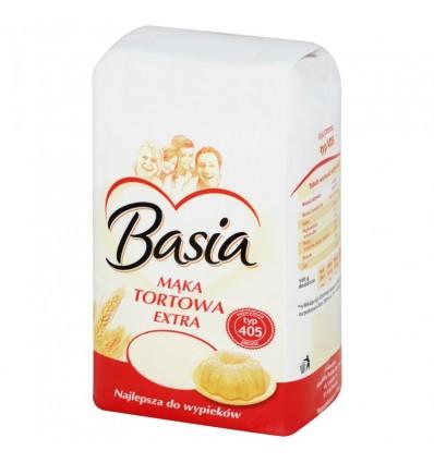 Basia Tortowa Mehl Extra 1kg
