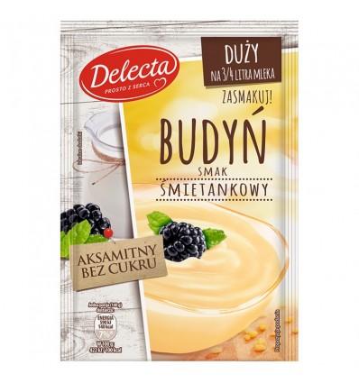 Cream pudding Delecta 64g