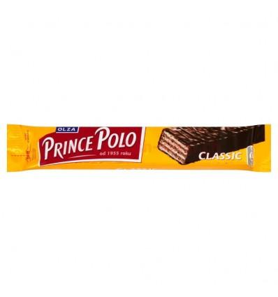 Barre chocolatée Prince Polo Classic 17.5g