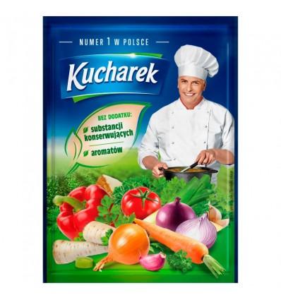 Kucharek Mélange d'épices 75g