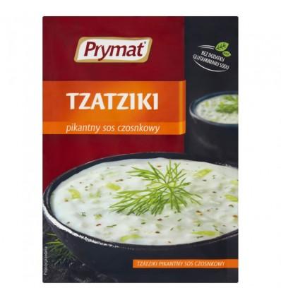 Tzatziki dressing Prymat 20g