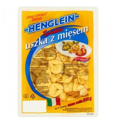 Henglein Tortellini mit Fleisch 250g