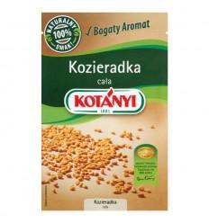Kozieradka cała Kotanyi 15g
