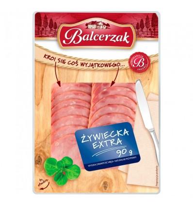 Zywiecka sausage Henryk Kania / Balcerzak 100g