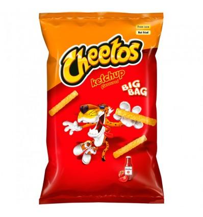 Chrupki o smaku ketchupowym Cheetos 85g