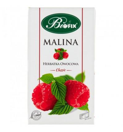 Herbata Malina Bifix20 torebek