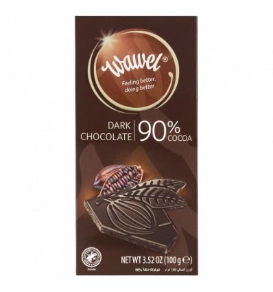 Czekolada gorzka Extra 90% Wawel 100g