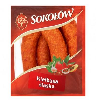 Sokolow Slaska Wurst 700g