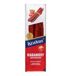 Kabanosy eksportowe Krakus 180g