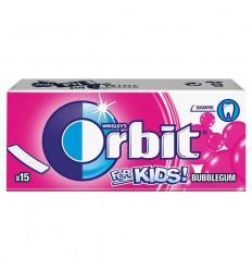 Guma do żucia Orbit For Kids 15 listków