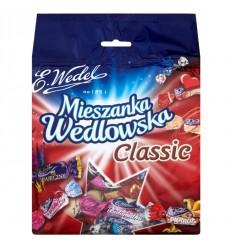 Cukierki Mieszanka cukierków Wedel 490g