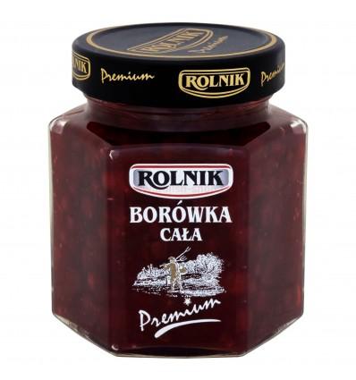 Borówka cała Rolnik 300g